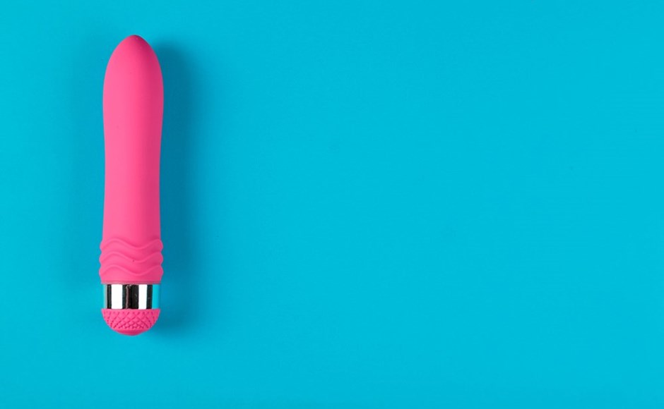 5 Daring Places We've Used Our Vibrator (and Why You Should Always Carry One)