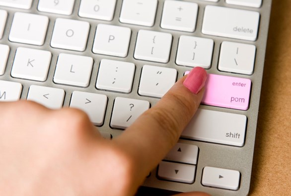 Pornographers, Please Stop Ending Scenes With Money Shots
