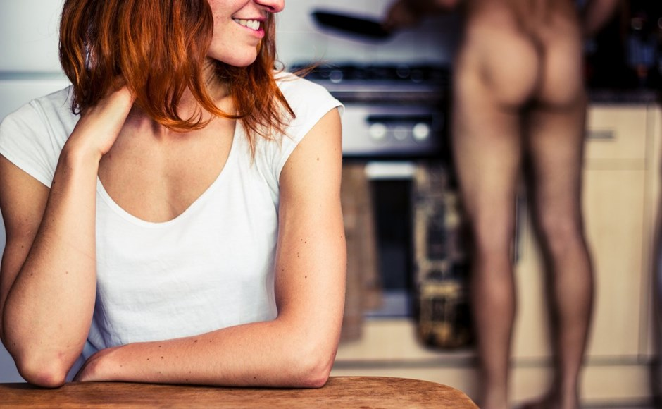 The Best Sex Positions For Quickies