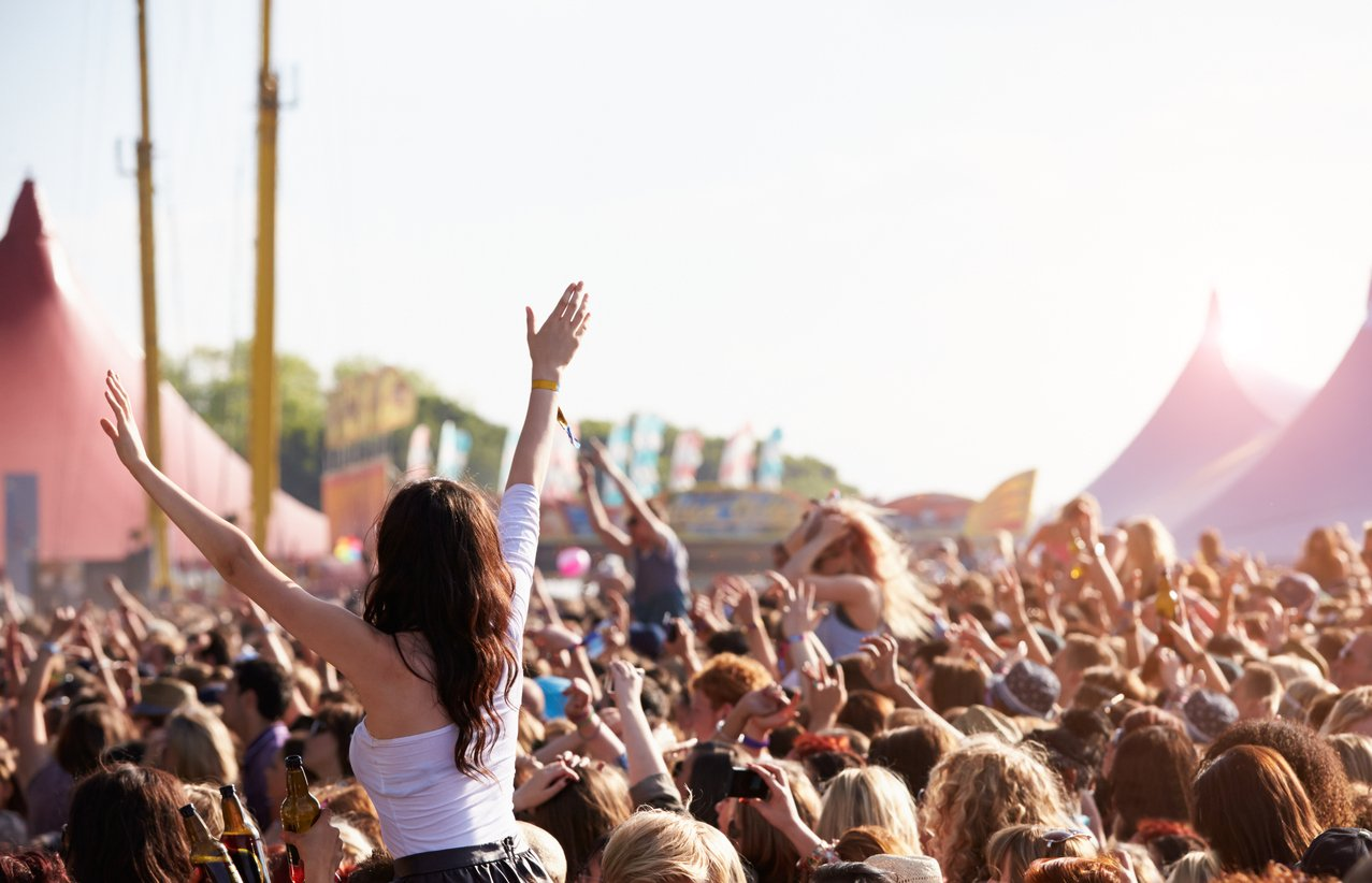 Panties Vibrator Porn i wore vibrating panties to a music festival - and it was