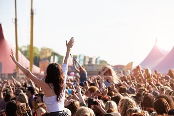 I Wore Vibrating Panties to a Music Festival - and It Was Glorious