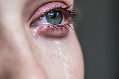 Do tears turn you on? We dig into the fetish behind this, and what drives those feelings.