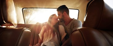 The 7 Best Car Sex Positions to Get Your Motors' Revving