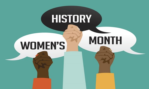 Women's History Month: 17 Women Who've Helped Us Have Better Sex
