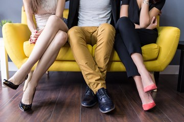 A Polyamory Tool Kit: 5 Ways Help You Manage Your Relationships