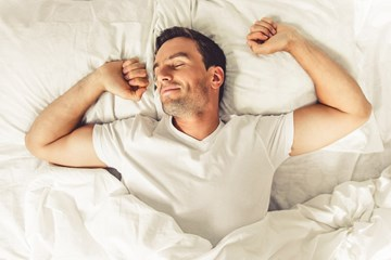 Going to Bed: Why Better Sleep Means Better Sex