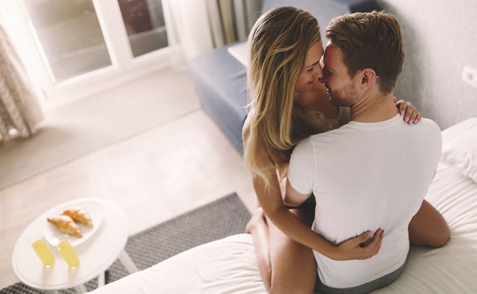 Best 5 sex positions