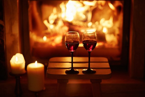 Single During the Holidays? Cuffing Season Do's and Don'ts