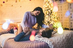 11 Creative Ways to Have More Sex During the Holidays