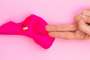 How Vaginal Mapping Can Be a Part of Your Sexual Healing