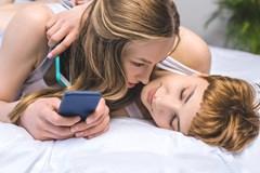 5 High-Tech Ways to Enjoy Mutual Masturbation