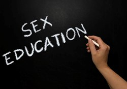I'm interested in becoming a sex educator. Where do I begin?