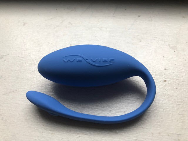 Sex Toy Review: We-Vibe Jive
