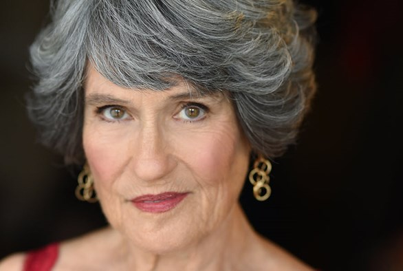 Sex Blogger of the Month: Joan Price of 'Naked at Our Age'