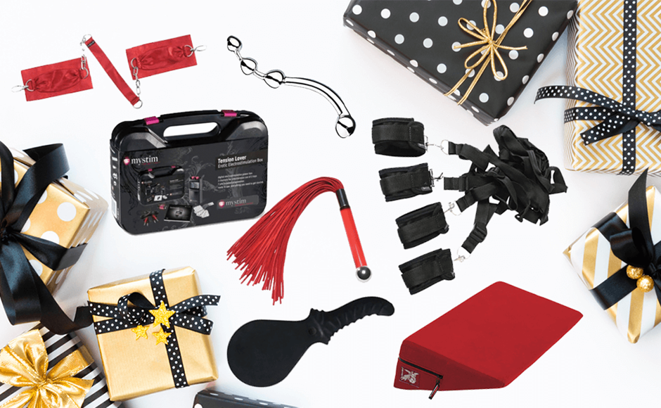 10 Top Gifts to Help Kinksters Get Their Kink On