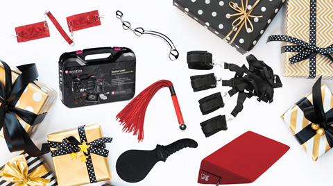 These 10 kinky toys are sure to bring new excitement and inspiration to your kink play!