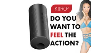 Get 15% Off the Kiiroo Titan