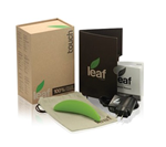 Leaf Touch - Vibrator inspired by nature.