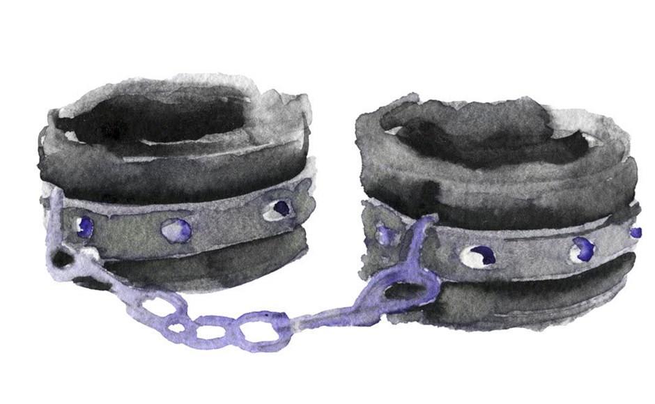 6 Steps to Choosing Bondage Restraints