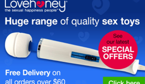 Collect Oh Points, points mean more savings at LoveHoney.com