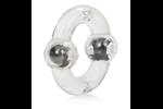 California Exotic Magnetic Power Ring Single - Erection enhancement ring.