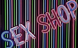 Why I'm a Sex Shop Snob (and You Should Be Too)
