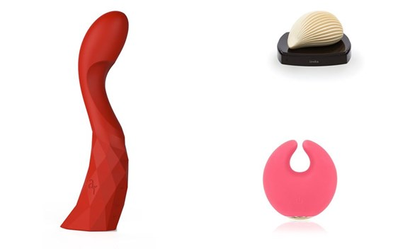 Sex Toy or Sculpture? 4 Toy Collections with an Artsy Vibe