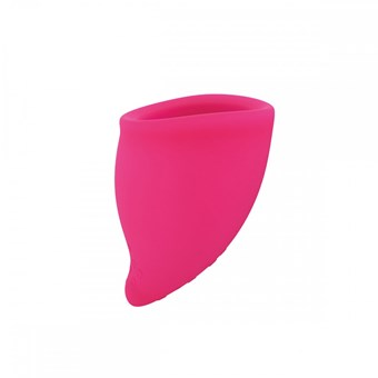 Fun Factory Fun Cup - A flexible menstrual cup that makes your period more convenient, eco-friendly and sexy.