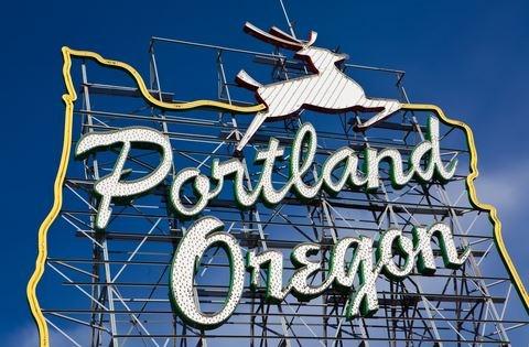 How Moving to Portland Helped Me Embrace My Kinky Side