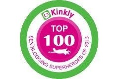 Our Top 100 Sex Blogging Superheroes of 2013
