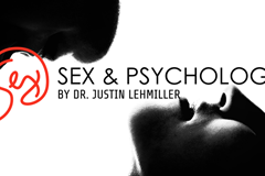 Sex and Psychology Dr. Justin Lehmiller