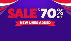 Get Up to 70% Off at Lovehoney