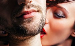 Three Erotic Places to Stimulate a Man Other Than His Genitals