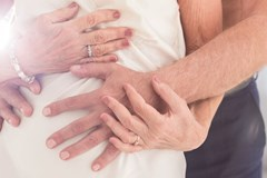 Older adult intimacy and sex