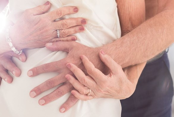 Sexual Health and Menopause: Why It Matters