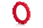California Exotic Adonis Silicone Rings Atlas - Erection enhancement rings.