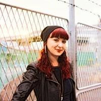 Profile Picture of Molly Lazarus