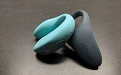 We-Vibe Sync and We-Vibe Verge
