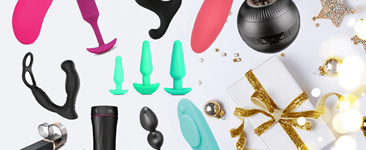11 New Sex Toys Released in 2019 That Make Awesome Gifts
