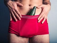 Pants Half Full? What People Think of Their Penis