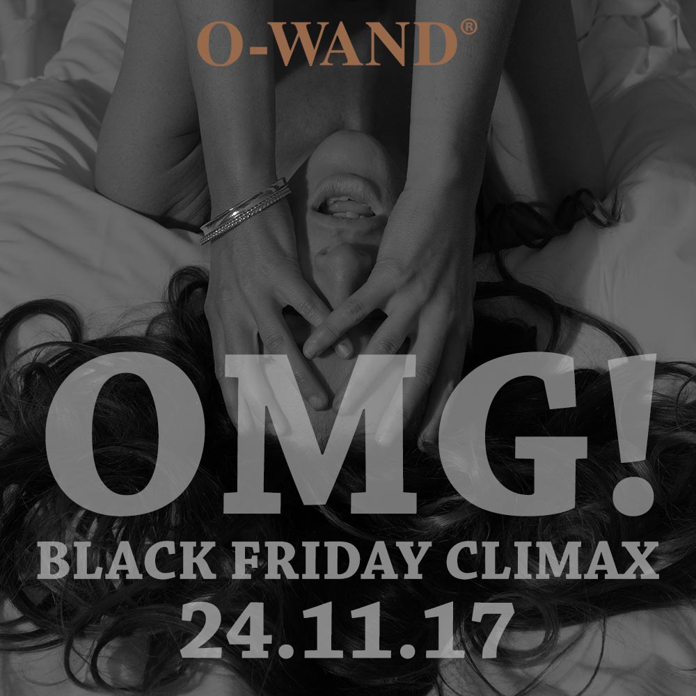 Black Friday Deal and Coupon Code from O-Wand