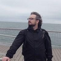 Profile Picture of Jon Pressick