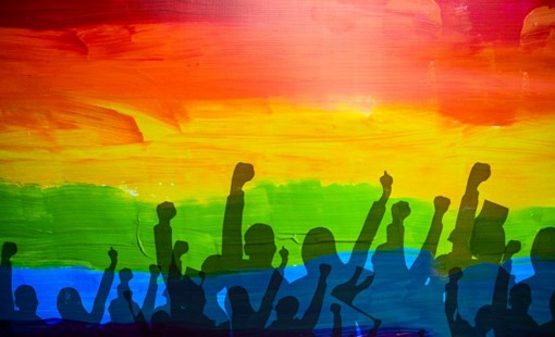Photo for Monetizing a Movement: Pride and Rainbow Capitalism