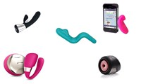15 Amazing Remote-Controlled Sex Toys