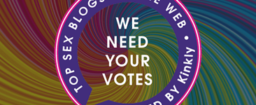 It's Time to Vote for This Year's Sex Blogging Superheroes!