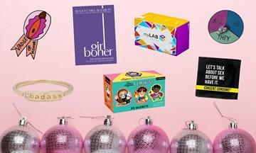 The Ultimate Sex-Positive Gift Guide