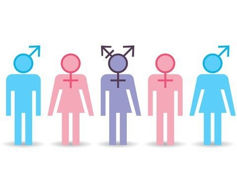 Gay, Lesbian, Queer, Pan, Trans ... What's In a Name?