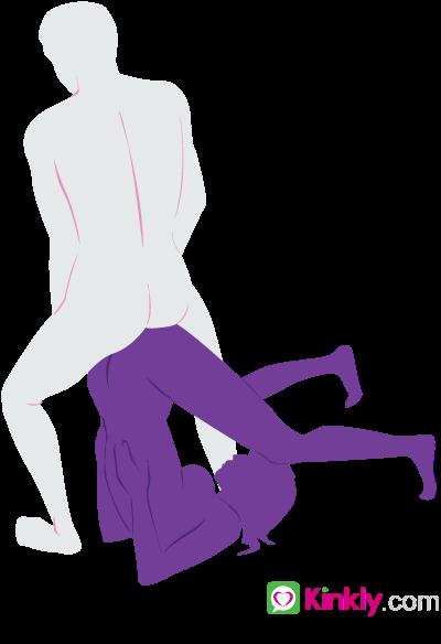 overpass sex position video