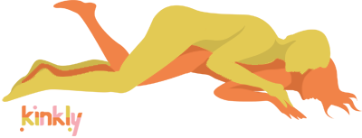 Speed Bump Sex Position