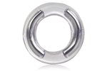 California Exotic Support Plus Enhancer Ring - Erection enhancement ring.